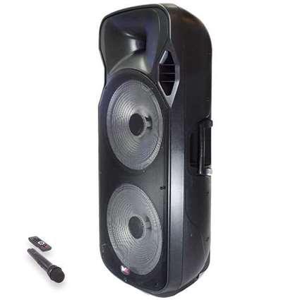 MK F86-16 Bluetooth Speaker