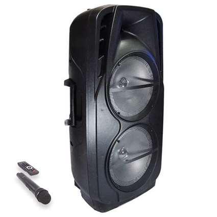 MK-F106D Bluetooth speaker Rechargeable