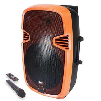 MK-QX23-15 Bluetooth speaker Rechargeable