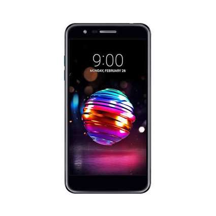 LG K11 Plus 32GB Dual Sim