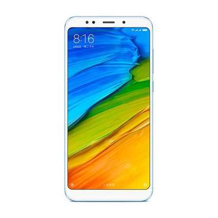 Xiaomi Redmi 5 Plus 64GB Dual Sim