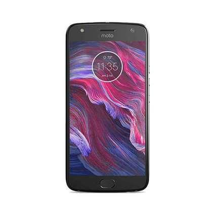 Motorola Moto X4 64GB Dual Sim