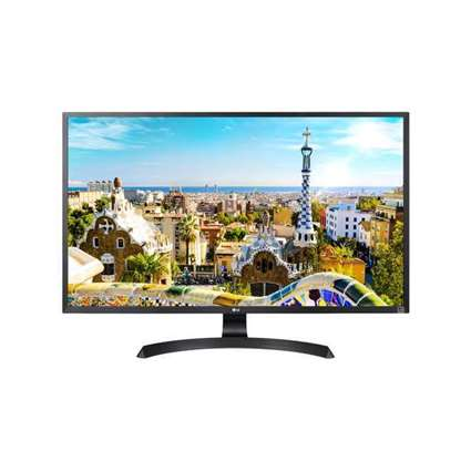 LG 32UD59-B 32 Inch 4K VA Monitor