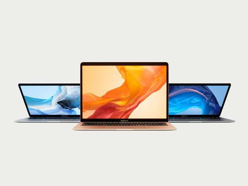 مک بوک جدید اپل رقیب ندارد !