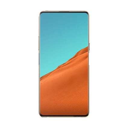 ZTE Nubia X 6GB 64GB Dual Sim