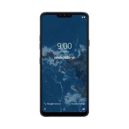 LG G7 One 32GB Dual Sim