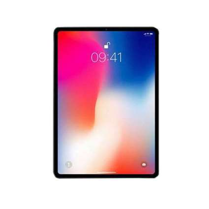 Apple iPad Pro 12.9 (2018) 6GB 512GB Single Sim Tablet