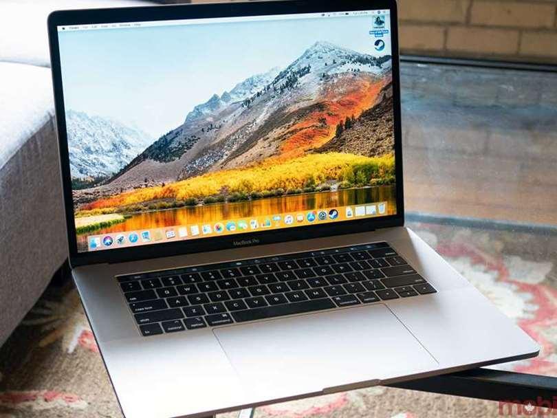 فروش نسخه وگا مک بوک پرو اپل آغاز شد