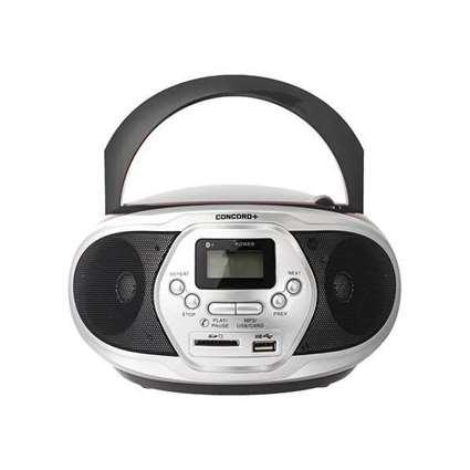 Concord Plus PA-M529BT Portable Media Player