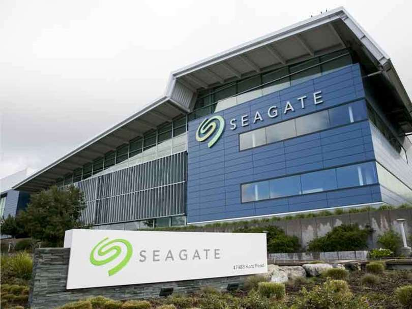 Seagate هارد دیسک 16 ترابایتی ساخت