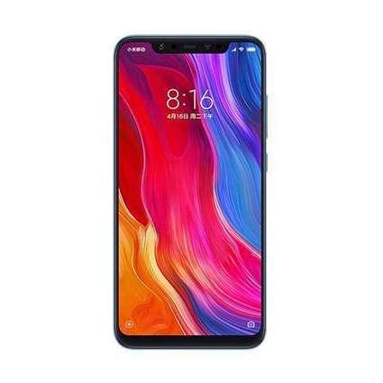 Xiaomi Mi 8 256GB Dual Sim