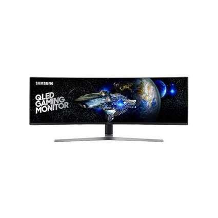 Samsung LC49HG90DMNXZA 49 Inch CHG90 QLED Gaming Monitor