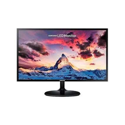 Samsung LS24F350FHNXZA 24 Inch SF350 LED Monitor