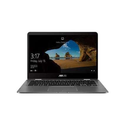 Asus ZenBook Flip 14 UX461UN i7 8550U 16GB 512GB 2GB FHD