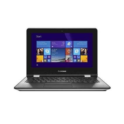 Lenovo Yoga 300 Celeron N3060 2GB 128GB+32GB Intel HD