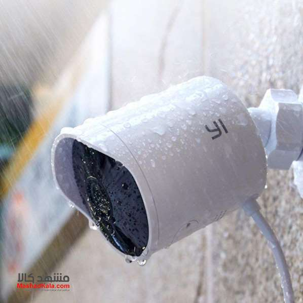 Xiaomi Yi Outdoor 1080p Network Camera