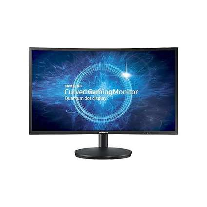 Samsung LC27FG70FQNXZA 27 Inch CFG70 Curved Gaming Monitor