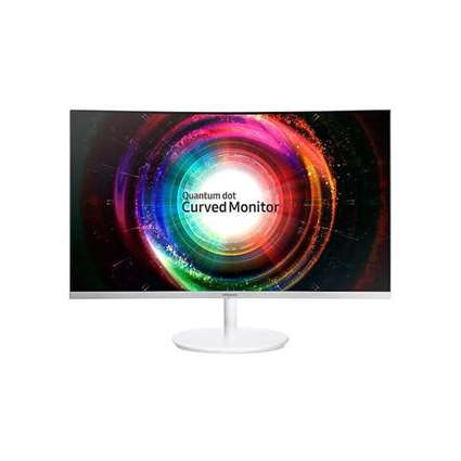 Samsung LC27H711QENXZA 27 Inch CH711 Curved Monitor