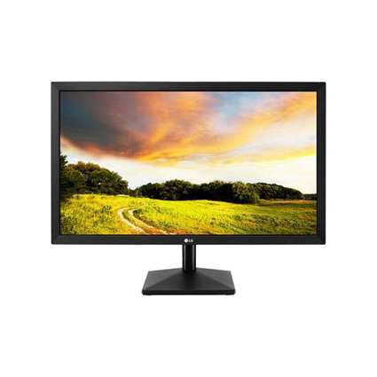 LG 24MK400H-B 24 Inch FHD TN Monitor