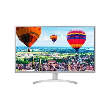 LG 32QK500-W 32 Inch QHD IPS Monitor