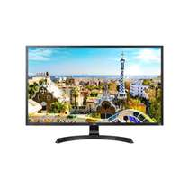 LG 32UD60-B 32 Inch 4K LED Monitor