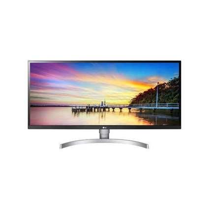 LG 34WK650-W 34 Inch FHD IPS Monitor