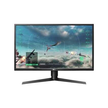 LG 27GK750F-B 27 Inch FHD TN Gaming Monitor