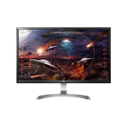 LG 27UD59-B 27 Inch 4K IPS Monitor
