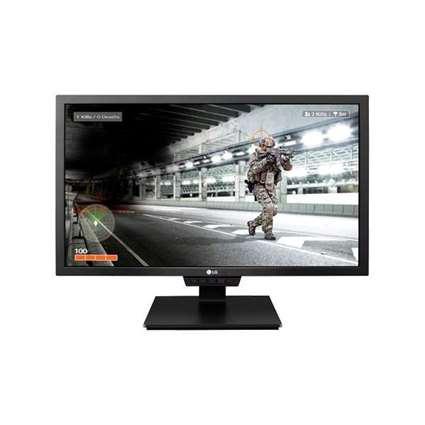 LG 24GM79G-B 24 Inch FHD Gaming Monitor