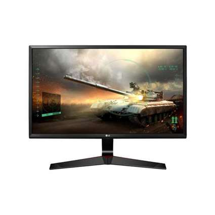 LG 27MP59G-P 27 Inch FHD IPS Gaming Monitor