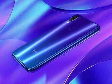 شیائومی Redmi Note 7 را با دوربین 48 مگاپیکسلی معرفی کرد