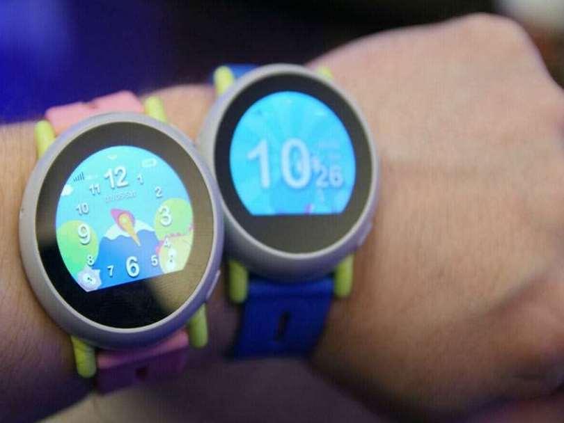 کنترل کودکان با ساعت هوشمند Dyno راحت تر می شود