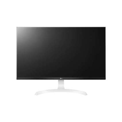 LG 27UD69P-W 27 Inch 4K IPS Monitor