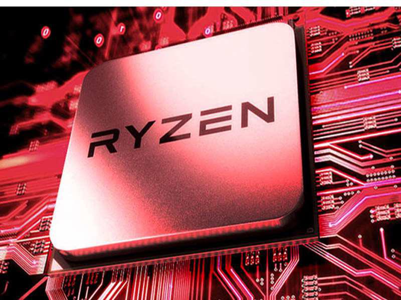 لپ تاپ های جدید اچ پی با پردازنده رایزن