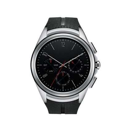 LG Urbane 2nd Edition Verizon W200V Smart Watch