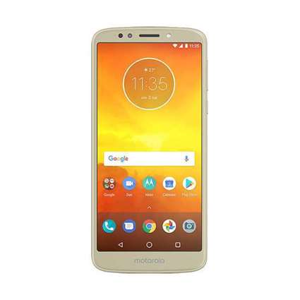 Motorola Moto E5 2GB 16GB Dual Sim