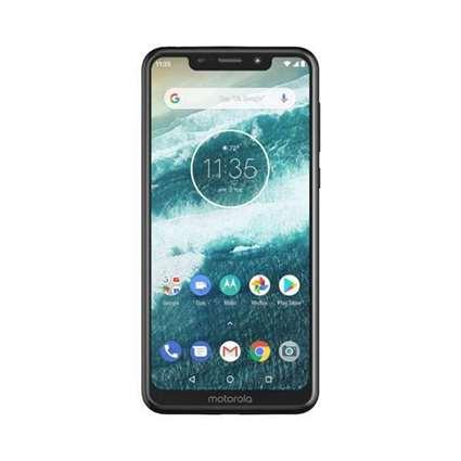 Motorola One 4GB 64GB Dual Sim