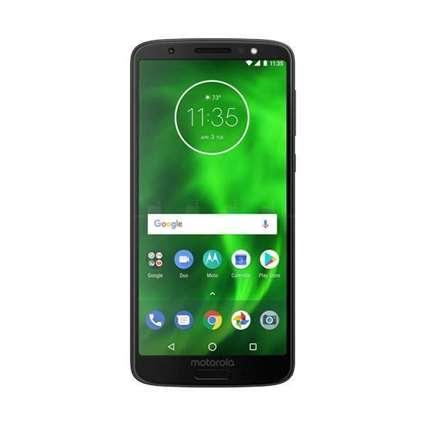 Motorola Moto G6 4GB 64GB Dual Sim