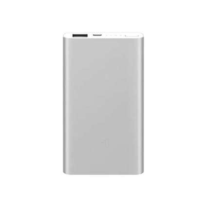 Xiaomi PLM10ZM 5000mAh Power Bank