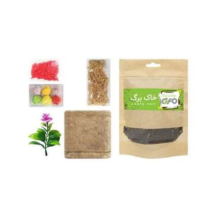 Gifo Gift package for planting with pot