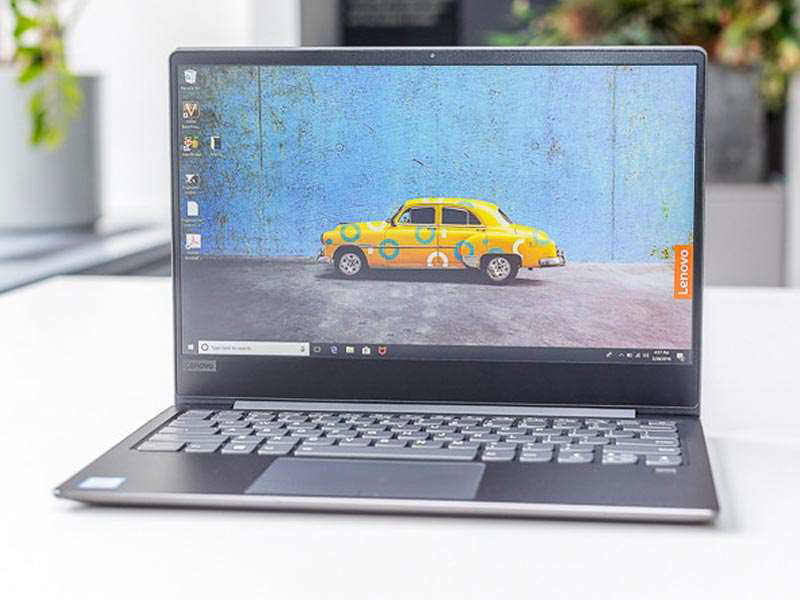 نسل جدید لپ تاپ های لنوو از راه رسیدند