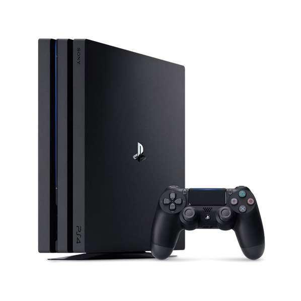 Sony Playstation 4 Pro R2 CUH-7216B 1TB