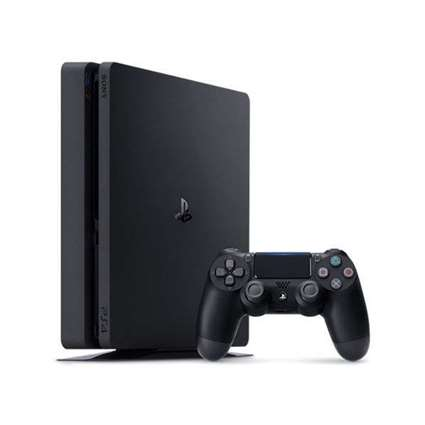 Sony Playstation 4 Slim CUH-2115 R1 1TB Copy Set