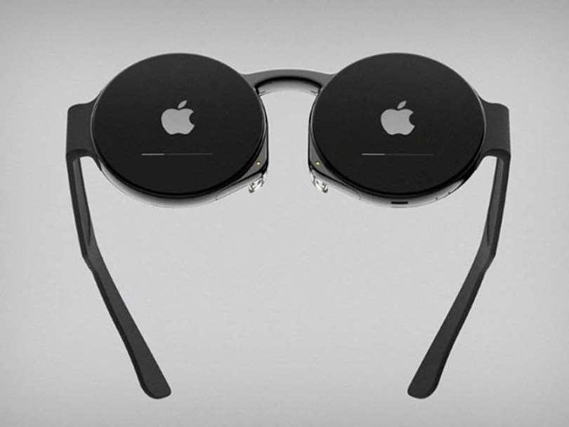 عینک هوشمند اپل احتمالا در سال ۲۰۲۰ روانهی بازار میشود