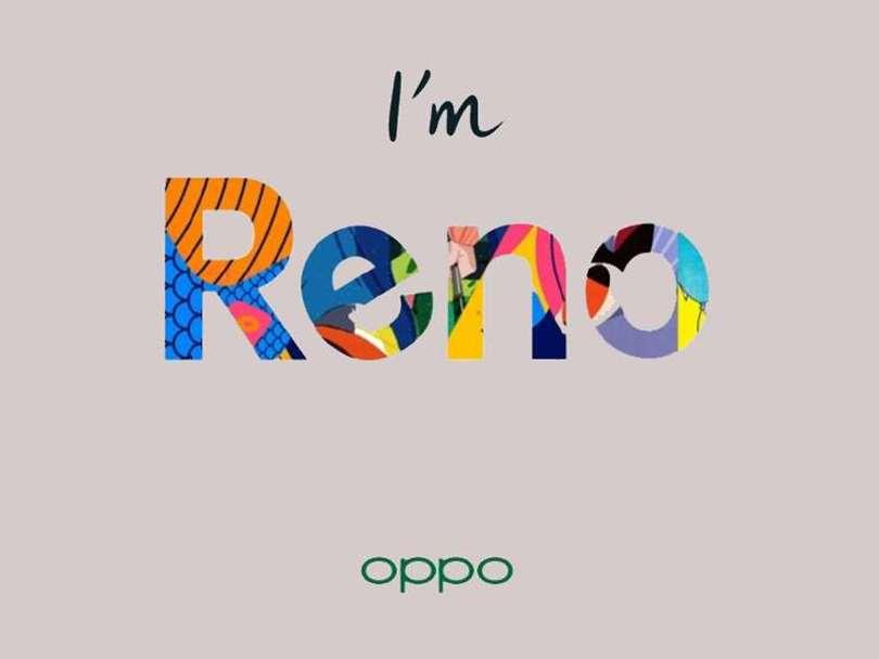 رینو؛ سری جدید گوشیهای شرکت اوپو