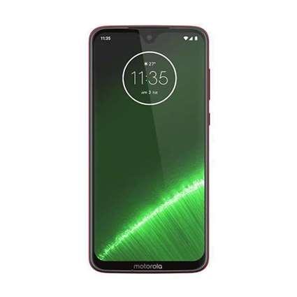 Motorola Moto G7 Plus 4GB 64GB Dual Sim
