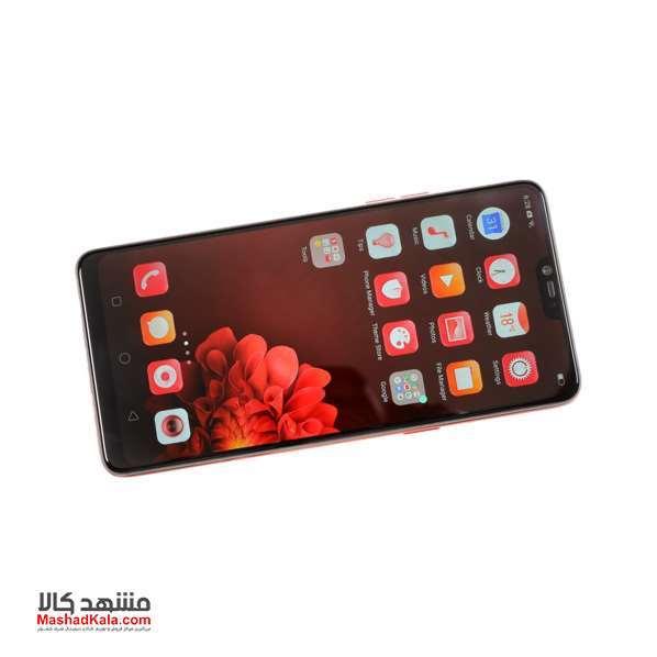 Oppo F7 4GB 64GB Dual Sim