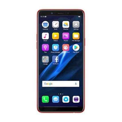 Oppo F7 Youth 4GB 64GB Dual Sim