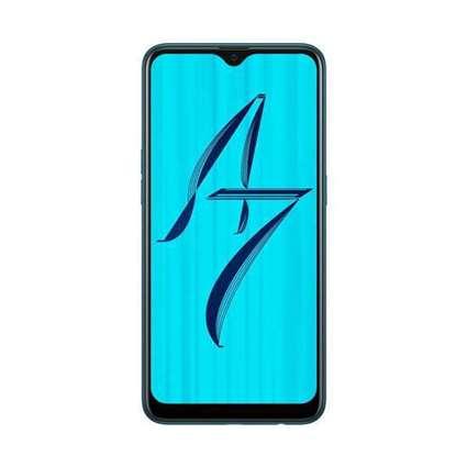 Oppo A7 4GB 64GB Dual Sim