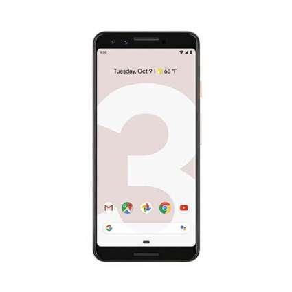 Google Pixel 3 4GB 128GB Dual Sim